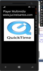 MuultimiaWindowsPhone